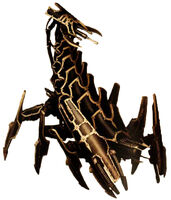 Brass Scorpion of Khorne