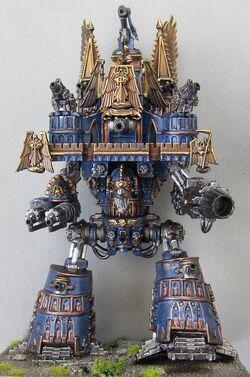 Imperial Imperator Titan