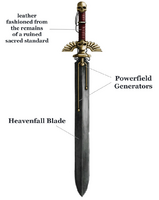 Sword of Secrets