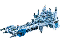 SpaceMarineBattleBarge