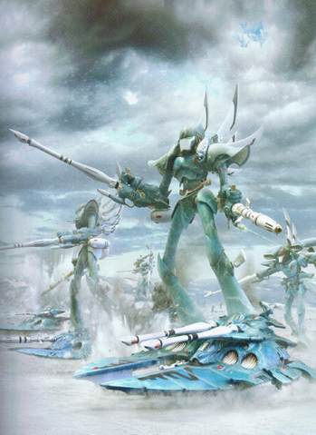 File:Eldar Titans on Planet Batalis III.png