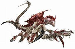 Kraken Termagaunt2