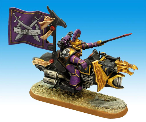 File:Space Marine Commander on Pre-Heresy jetbike-1-.jpg