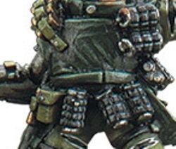 Stormtrooper grenades