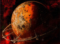 Mars Red Planet2