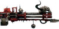Reaper Autocannon