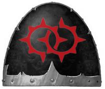 Steel Brethren badge