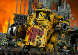 Bad Moons Gorkanaut
