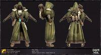 Eldar Ranger Signoff