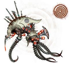 Everspiral Talos Pain Engine