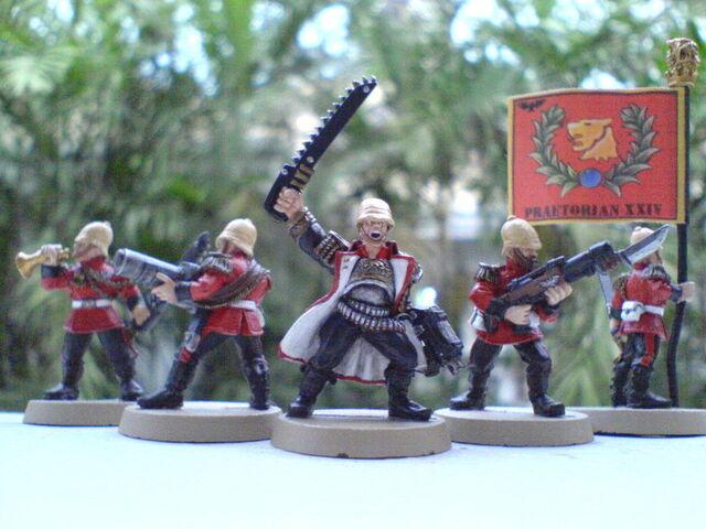 File:Praetorian Guard Command Squad by Radavik.jpg