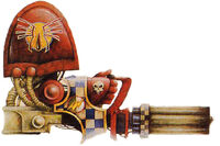Assault Cannon Ancient Example