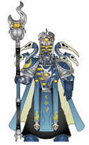 Silver Sons Exalted Sorcerer