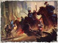 Attilan Mounted Charge