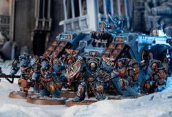 Arjac's Shieldbrothers