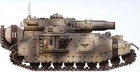 Stormsword 8th Armageddon Heavy Tank Company