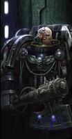 Death Watch Commander