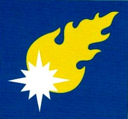 Marines Errant Chapter Symbol