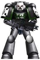 Doom Legion 1st Co Vet