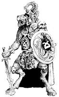 Khorngor