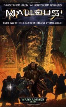 Malleus (2001) cover