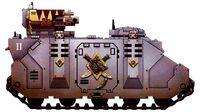 SW MK VI Razorback