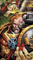 Commander by andreauderzo