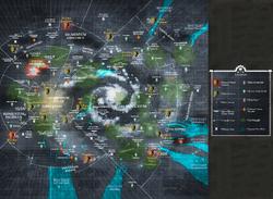 Deathwatch Map
