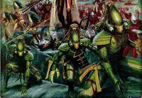 Striking Scorpions Assault