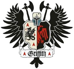 House Griffith Icon