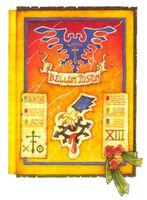 War Griffons - Heresy Banner