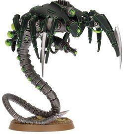 CanoWraith