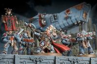 Krom Dragongaze Battle