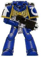 UM Mk8power armor