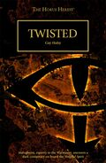TwistedCover