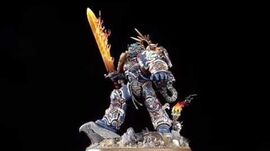 Gathering Storm III Rise of The Primarch