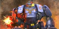 Redemptor Dreadnought