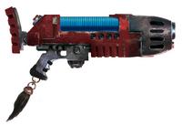 SW Plasma Gun 2