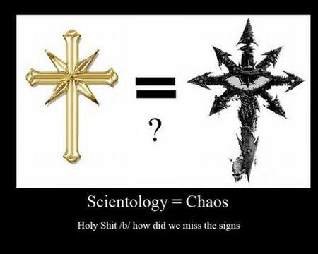 Scientologychaos