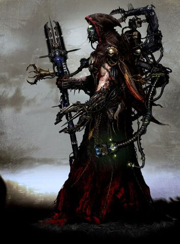 File:Adeptus Mechanicus Tech-priest.jpg