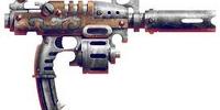 Flechette Blaster