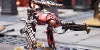 Vorax-class Battle-Automata