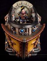 Warlord Head 2