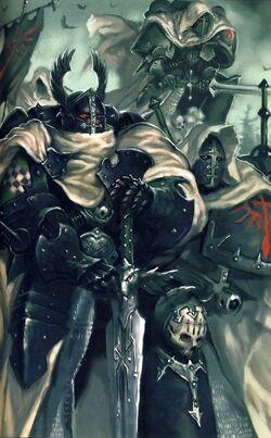 Chapter master Merir astelan