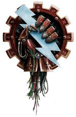 Skitarii Icon