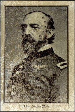 Vice Admiral Trake
