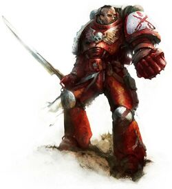 Crimson Sabre scheme