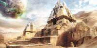 Tomb Citadel