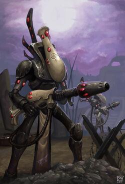 Wraithguard