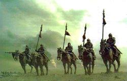 Death Riders Squadron